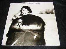 Joni Mitchell HEJIRA Gatefold 1976 LARRY CARLTON NEIL YOUNG + Essential Late LP