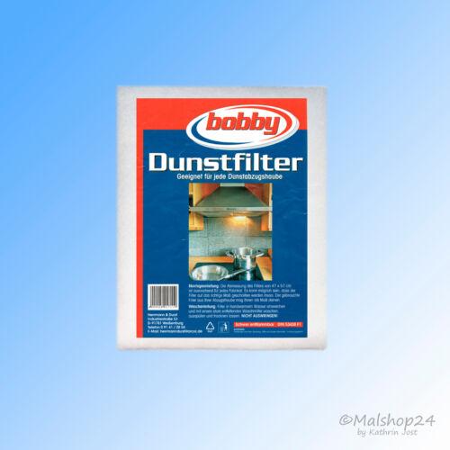Fettfilter Filter Dunstfilter für Dunstabzugshaube Dunsthaube Dunstabzugsfilter