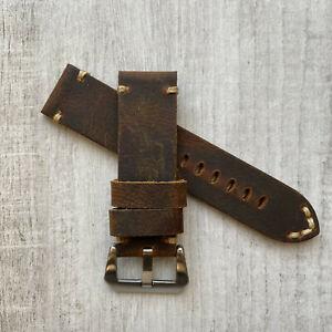 bracelet cuir homme panerai 22