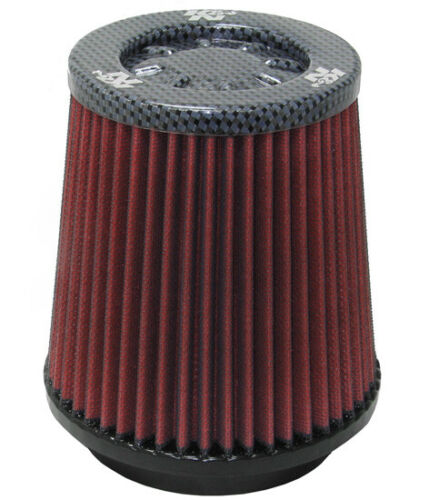 "K/&N RF-1682 High Flow Universal Air Filter 3.938/""FLG 5.5/""B 4.5/""T 6/""H"