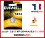 Lot-de-1-a-10-Pile-CR-2430-DL-2430-DURACELL-bouton-Lithium-3V-DLC-2025