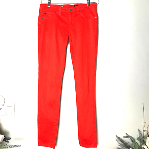 AG Adriano Goldschmied The Legging Super Skinny Jeans SZ 29R