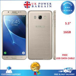 Samsung-Galaxy-J7-SM-J710-5-5-034-2016-Debloque-Octa-Core-16-Go-13MP-telephone-Android