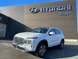 2021 Hyundai Santa Fe Preferred Trend AWD