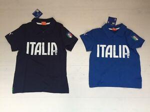 ee7834670 Caricamento dell'immagine in corso 2739-PUMA-ITALIA-POLO-ITALY-INFANT-BABY- JUNIOR-