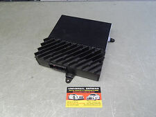 E46 323i 328i 325i 330i SOUND SYSTEM AMPLIFIER