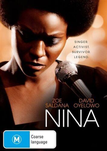 1 of 1 - Nina (DVD, 2016)
