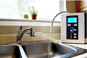 New-Air-Water-Life-Aqua-Ionizer-Deluxe-7-0-Alkaline-Water-Ionizer-Machine