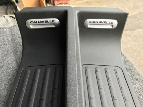Genuine New OEM VW T5 Or T6 Transporter Caravelle Front Door Steps With Light