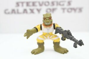 Details About Star Wars Galactic Heroes Bounty Hunter Bossk Clone Wars