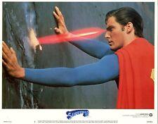 Superman 3 1983  Lobby Card Set