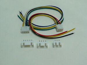 2-pcs-5-pcs-JST-XH-2-54mm-Base-Male-ou-Femelle-cable-2-3-4-5-6-7-8-pins