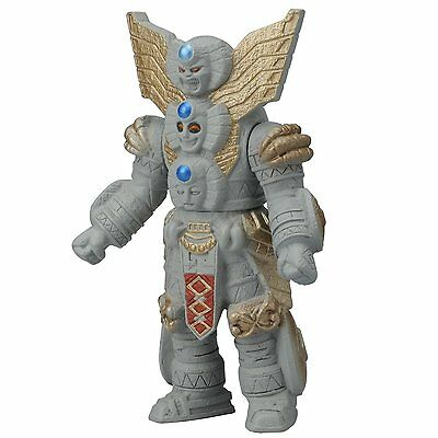 "Bandai Ultraman Ultra Monster 500 ""27 Jashurain"" 5"" Figure"