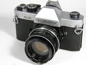 ROLLEIFLEX-SL35-OBJEKTIV-PLANAR-1-1-8-50-mm-TOP-ZUSTAND-TESTED-WITH-FILM-IS-WORK