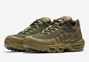 388cd06442 Nike Air Max 95 Premium size 11.5. 538416-201 Neutral Olive. Medium ...