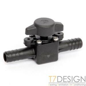 16mm 5 8 Quot Manual Water Amp Heater Control Valve Kit Car