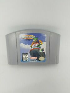 Wave-Race-Nintendo-64-N64-Cartridge-Cart-Authentic-TESTED-Free-Shipping