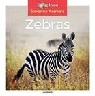 Zebras by Leo Statts (Hardback, 2016)