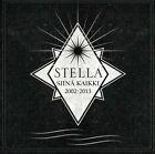 Siina Kaikki 2002-2013 by Stella (Finland) (CD, May-2013)