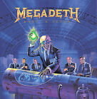 Rust in Peace [PA] by Megadeth (Vinyl, Oct-2008, Capitol)