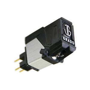 Grado-Prestige-Series-Black2-P-Mount-Moving-Magnet-Phono-Cartridge-NEW