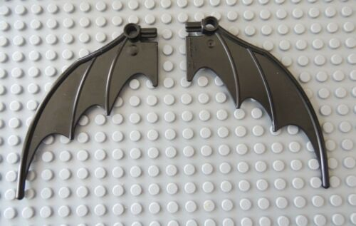 LEGO Pair of Dragon Wing 8 x 10 Batman Set 7785 7787 7781 7780 7784