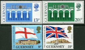 GUERNESEY-N-286-9-NEUFS