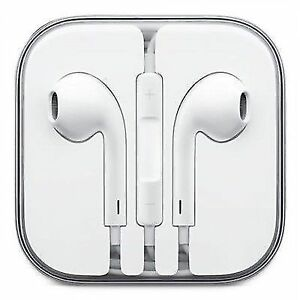 Apple Stéréo Casque Ecouteurs