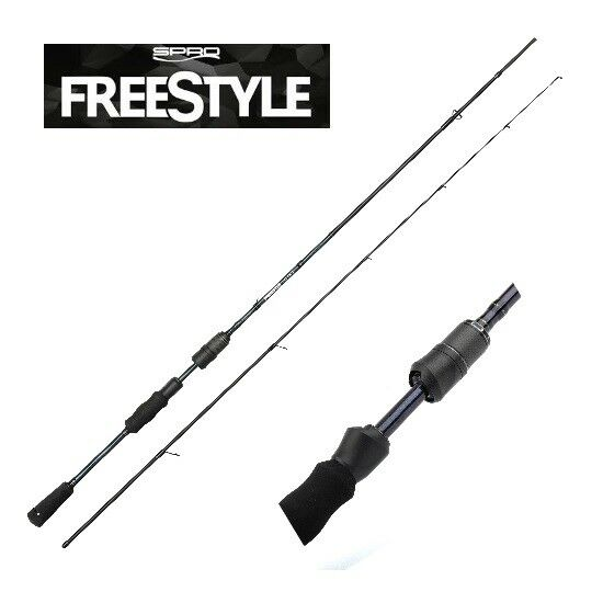 Spro Freestyle Skillz Versatile Lure Rod All Größes NEW PROTator Fishing Rod