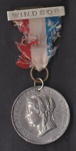 1897 Windsor Queen Victoria Diamond Jubilee Medal