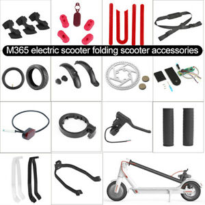 For-Xiaomi-Mijia-M365-Electric-Scooter-Various-Repair-Spare-Parts-Accessories