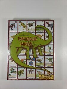 Lucy Hammett/'s Dinosaur Bingo SEALED!