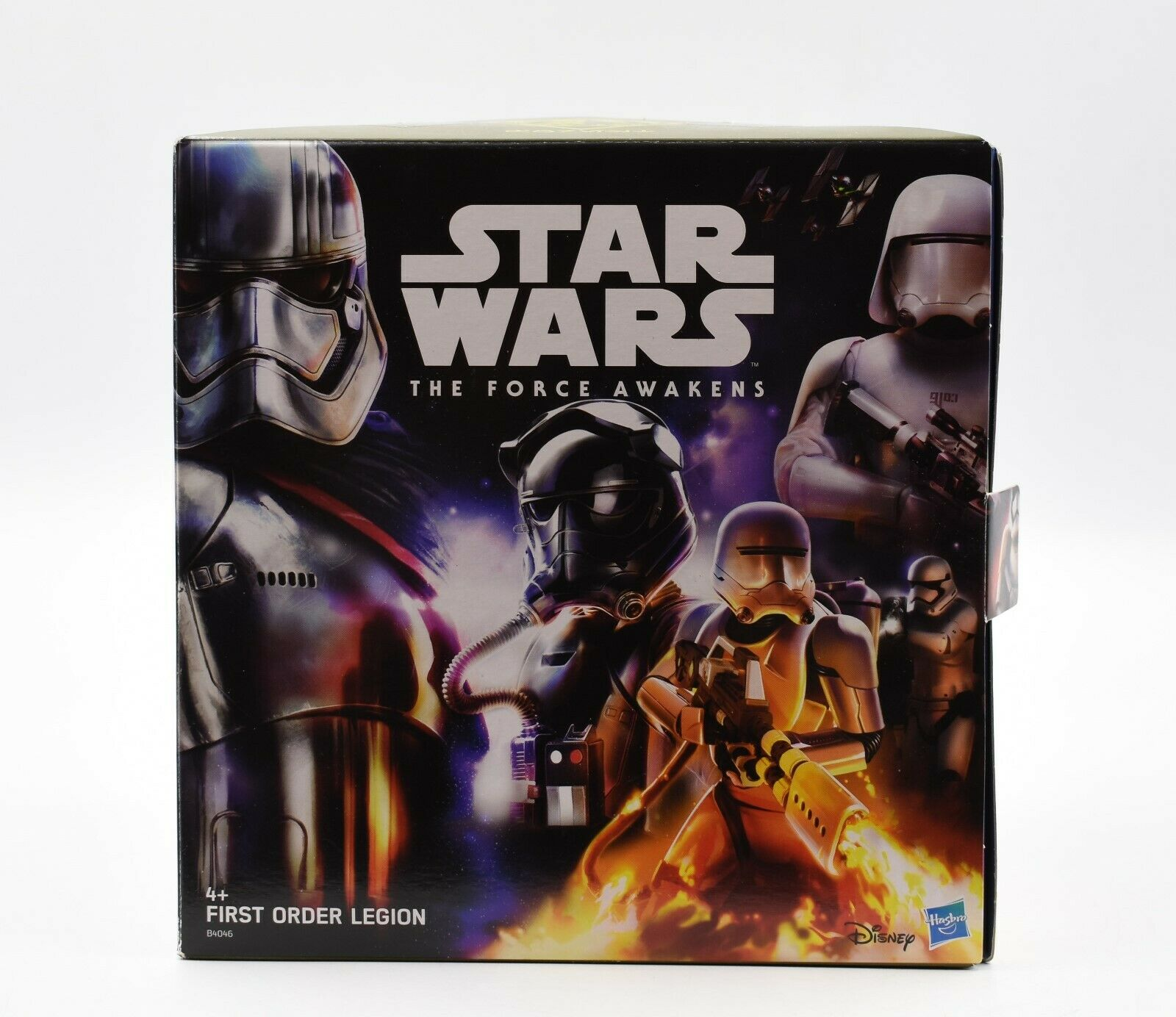 Star Wars The Force Awakens - First Order Legion Trooper Action Figure Set