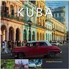 Panorama Kuba von Roland F. Karl (2016, Gebundene Ausgabe)