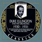 1930-1931 by Duke Ellington & His Orchestra (CD, Oct-1992, Classics)