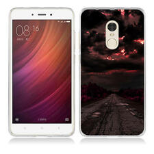 For Lenovo Stylist Patterns Fashion Soft Luxury Silicone Protective Case Cover