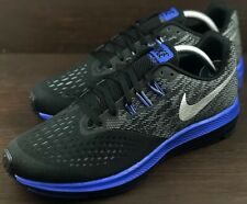best website e2705 27880 item 7 NEW Nike Zoom Winflo 4 Mens Running Trainers Shoes Black Blue (898466 -009) Sz 9 -NEW Nike Zoom Winflo 4 Mens Running Trainers Shoes Black Blue  ...