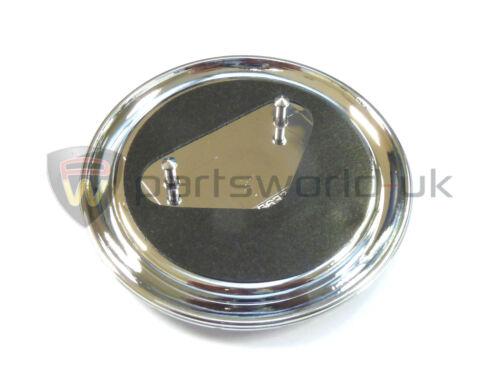 Tailgate Badge 735366069 New Original /& Genuine Fiat Grande Punto Rear Hatch