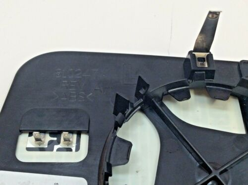 2009-2011 Ford Edge left driver side view power adjust heated Mirror Glass OEM