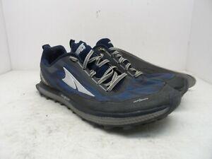 Altra-Men-039-s-Superior-3-0-AFM1753F-1-Trail-Running-Shoe-Blue-Black-Size-13M