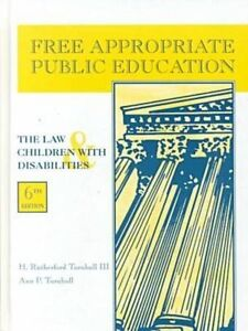 Free-Appropriate-Public-Education-The-Law-and-Chi