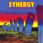 Synergy: Electronic Realizations for Rock Orchestra by Synergy (CD, Apr-2009, CD Baby (distributor))