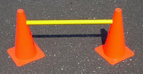 Trainer-Hindernis Tennis Koordination Paket I