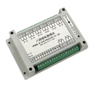 8-Channel-Isolation-3-5-12-24V-Relay-Board-Module-Optocoupler-High-amp-Low-Level