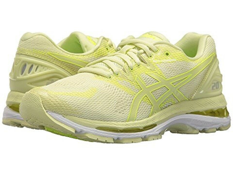 ASICS T850N.8585 GEL-Nimbus® 20 Wmn's (M) Lime Light Mesh/Synthetic Running  Chaussures