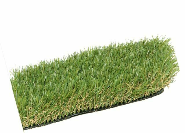 Pet Zen Garden Premium Synthetic Grass Rubber Backed With Drainage Holes For Sale Online Ebay