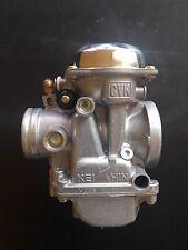 Keihin CVK 34 Chrome Carburetor Brand New NOS Genuine Carb CV - Ships from USA