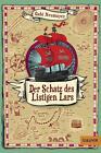 Der Schatz des Listigen Lars von Gabi Neumayer (2016, Taschenbuch)