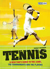 Tennis: A New Fan's Guide to the Game, the Tournaments and the Players by Lawn Tennis Association, Bridget Marrison (Paperback, 2010)