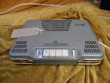 TELEFUNKEN S 82  single ended vintage valve amplifier
